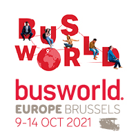 Busworld Europe Brussels