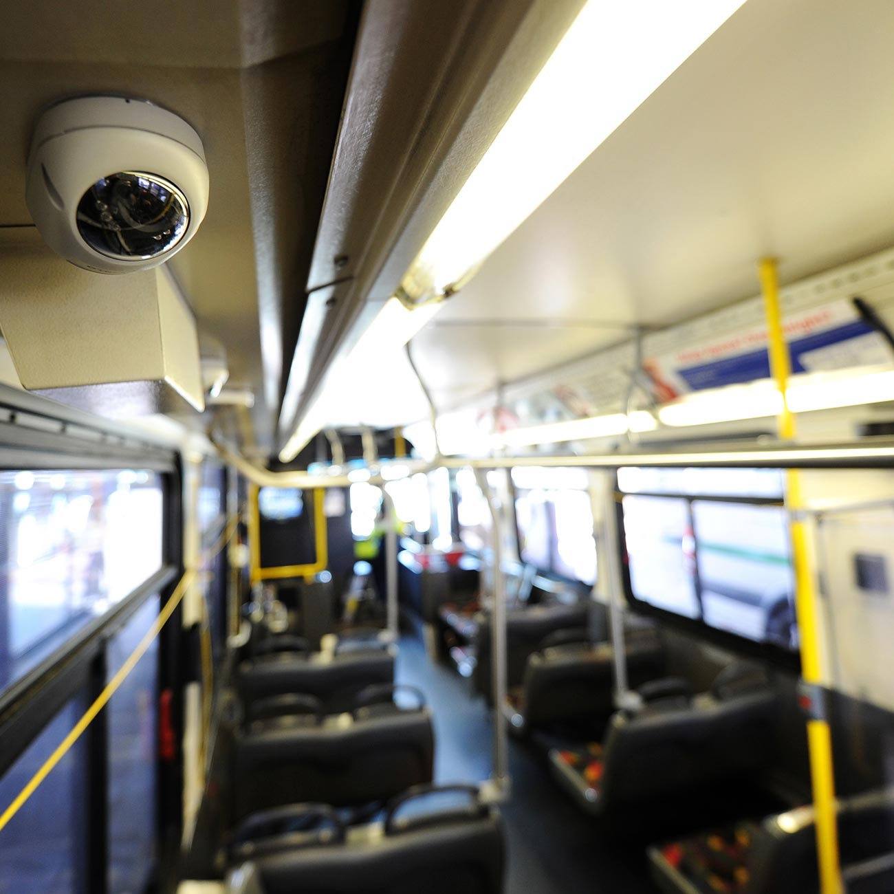 Banned Surveillance Cameras: How to Keep your Transit Operation Safe