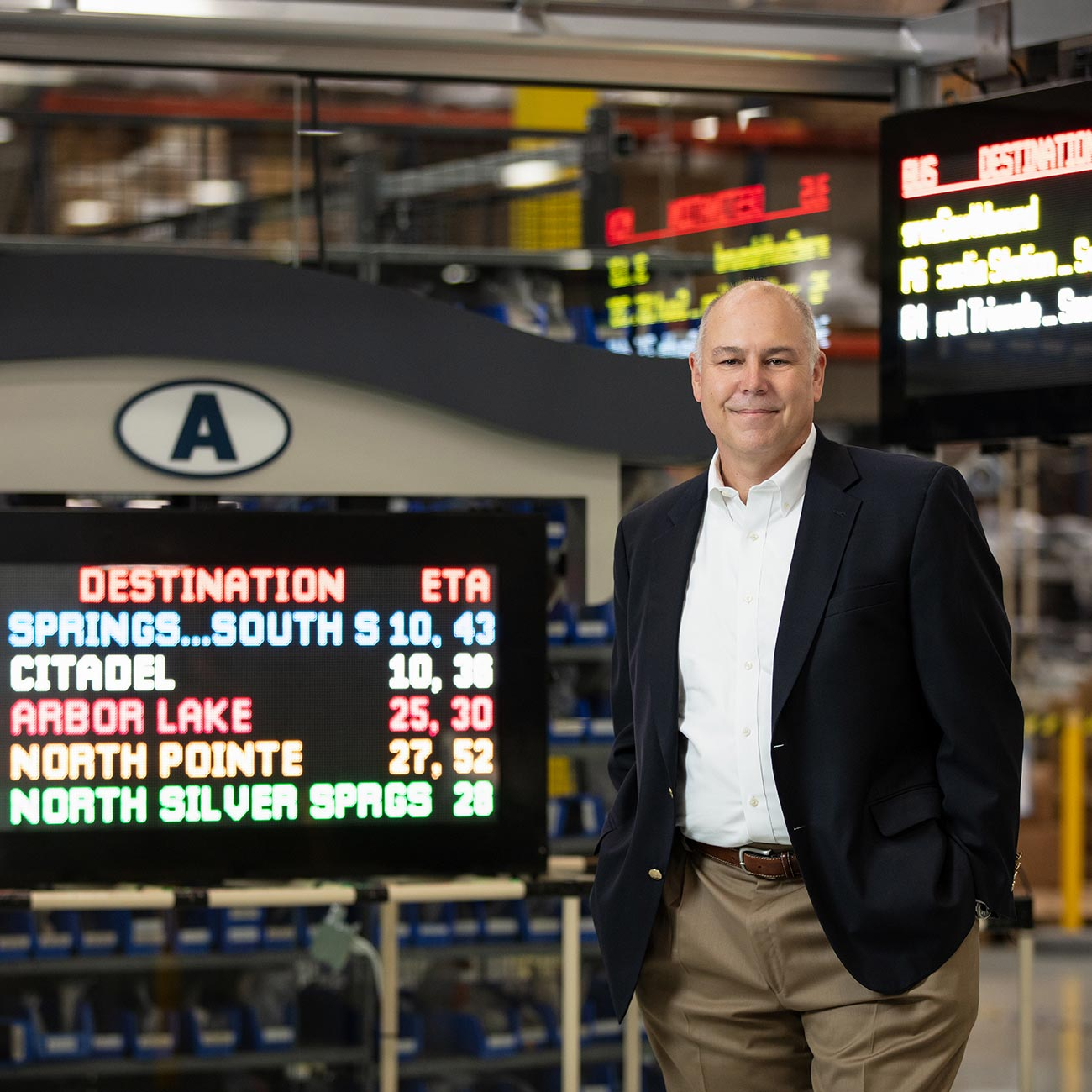 This Electronics Manufacturer in Plano is Driving the Mass Transit Industry Forward