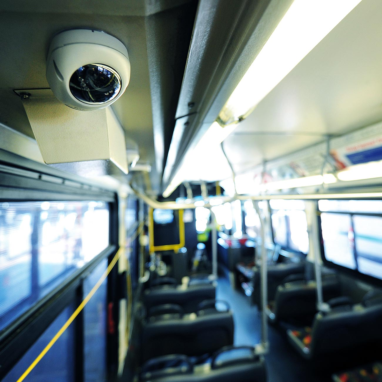 ON-BOARD VIDEO CAMERAS