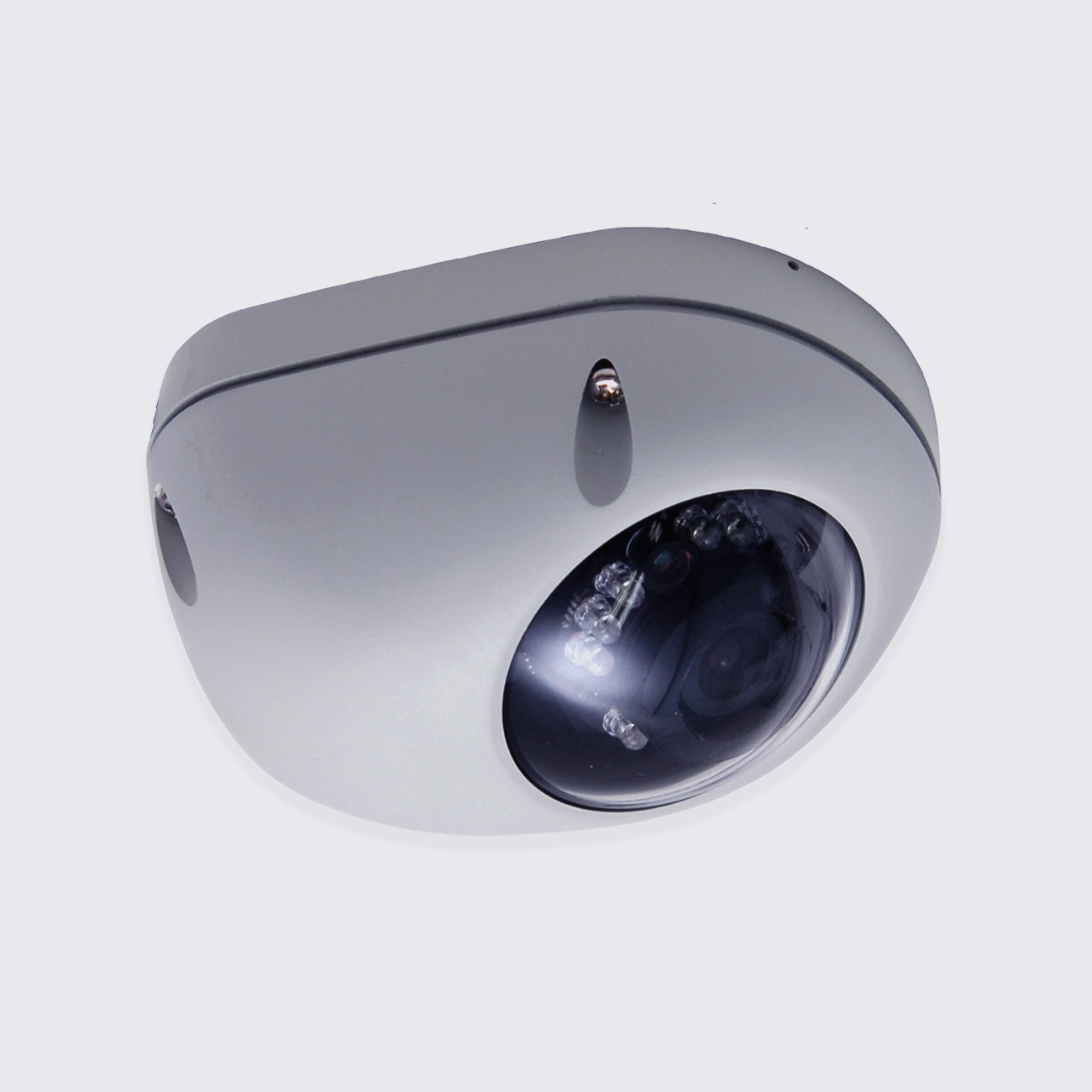 Exterior Mini Dome AHD Camera