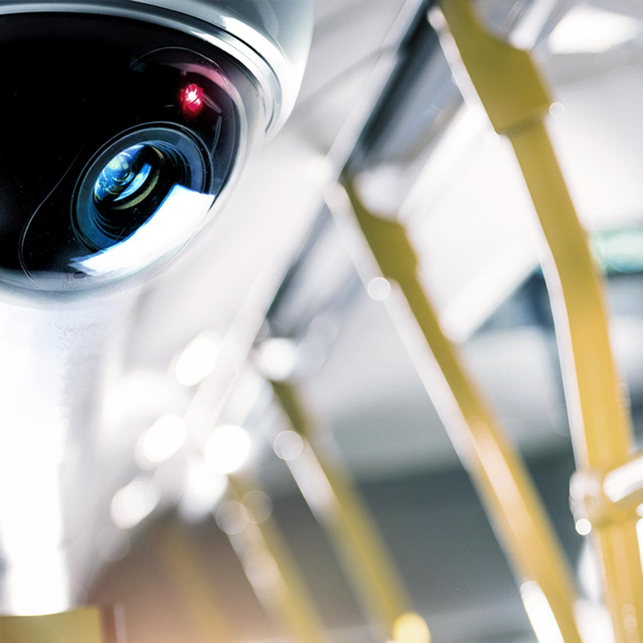ON-BOARD VIDEO SECURITY SYSTEMS
